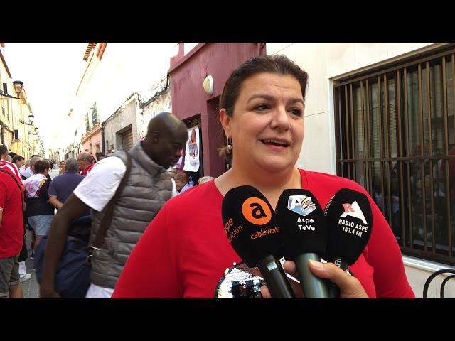 Peñas Athletic Bilbao #Aspe 2018