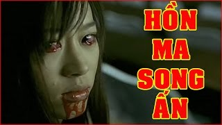 Phim Kinh Dị, Hồn Ma Song Ấn Phim Lẻ Hay