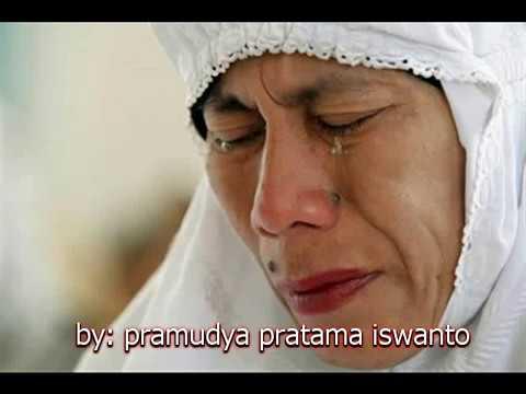 jangan menangis ibu