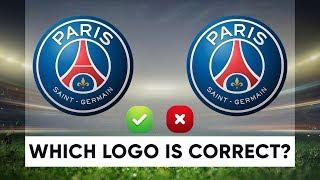 WHICH FOOTBALL CLUB LOGO IS CORRECT? - QUIZ FOOTBALL - GOAL24
