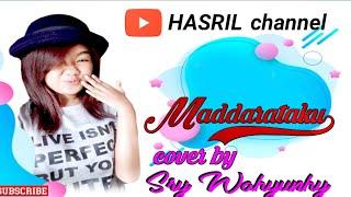 Download Mp3 Sry Wahyunhy ~ Bugis Maddara Takku Cover Live Marannu Elekton