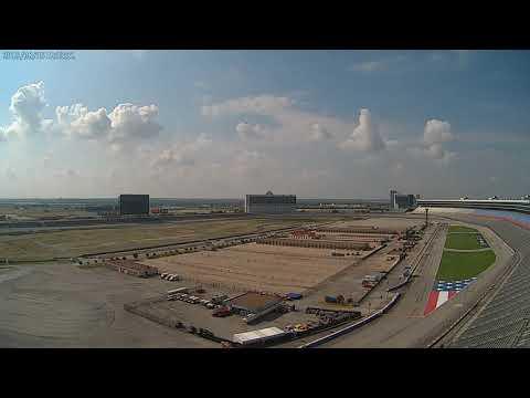 Cloud Camera 2019-08-05: Texas Motor Speedway