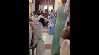 Тост,поздравление сестре на свадьбу