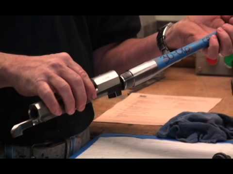 American Rifleman Television - Building Nosler Custom Rifles