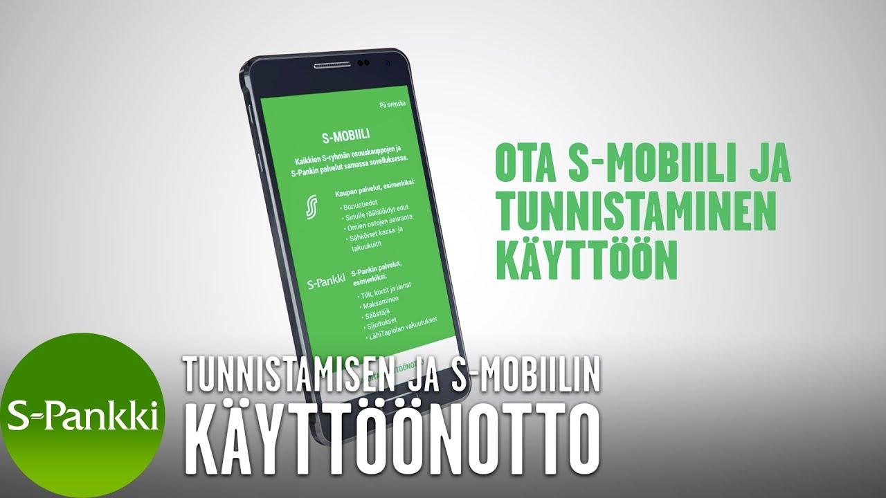 S-Pankki Mobiili