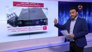 زمن الحوثي ... محاكم تفتيش وقضاء منزوع الصلاحيات |  المرصد الحقوقي | تقديم عبدالله دوبلة