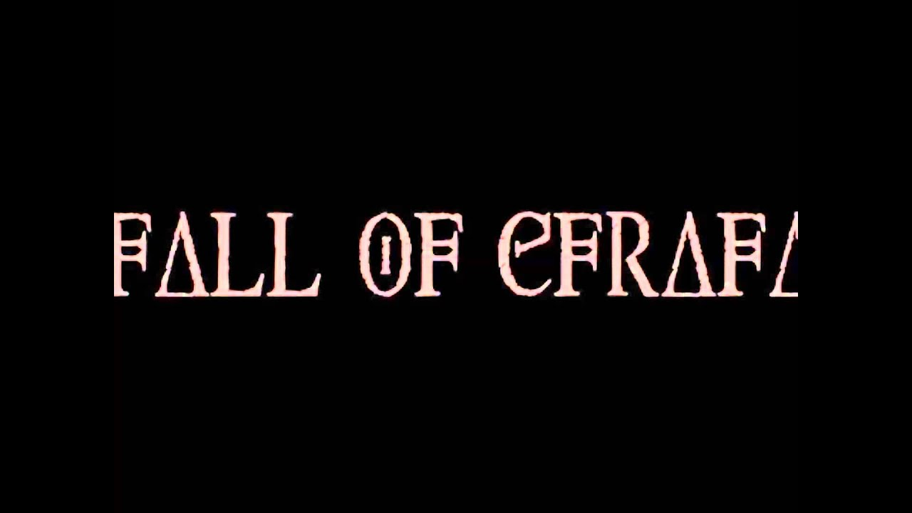 Fall Of Efrafa Logo