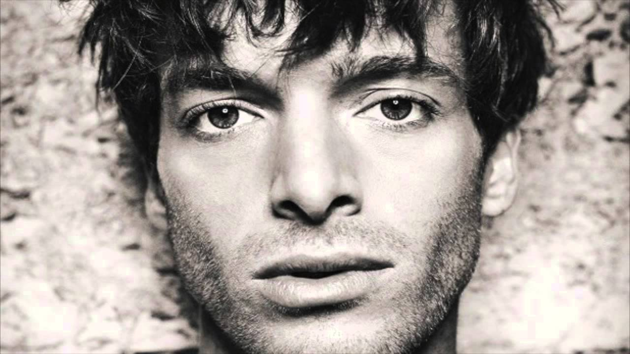 Download Paolo Nutini - Don't Let Me Down - Amazing cover of The Beatles's song