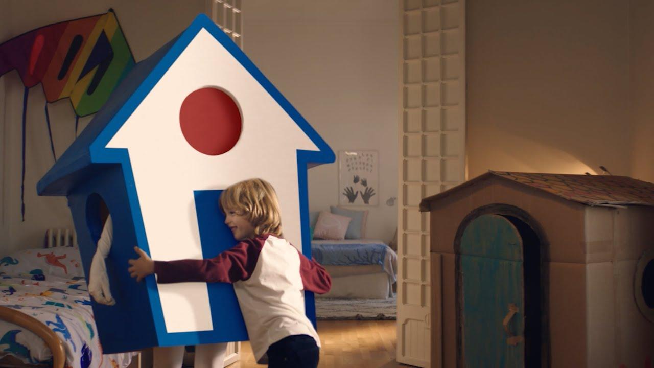 Immobiliare.it - Spot TV 30'' febbraio 2020 - YouTube