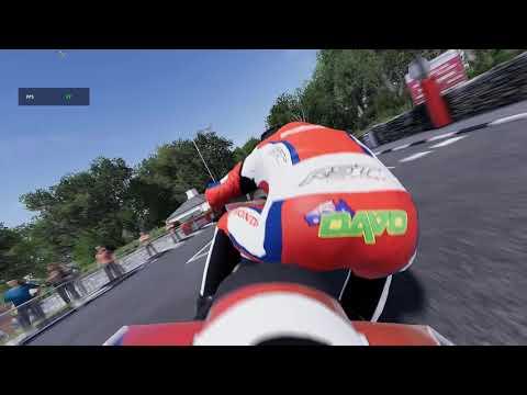 Isle of Man TT: Ride On The Edge 2 PC Game - Senior TT  