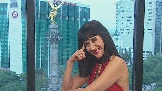 ¡A Susana Zabaleta le dio asco el beso de Ninel a Raúl!