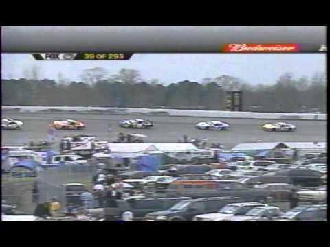 2003 Carolina Dodge Dealers 400