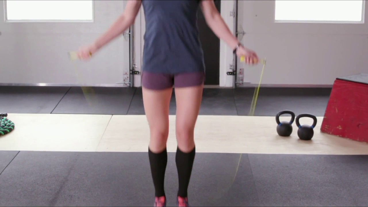 Ultra Light Speed Cable Jump Rope Overview Sizing
