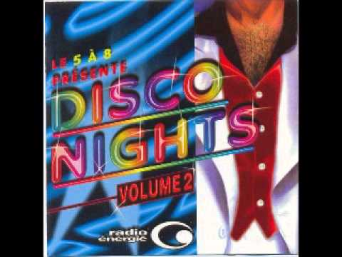 16 There But For The Grace Of God Go I Disco Nights, Vol. 2