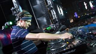 Martin Solveig - Live at Electric Daisy Carnival Las Vegas 2012