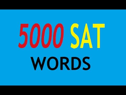 5000 daily used words in english pdf free