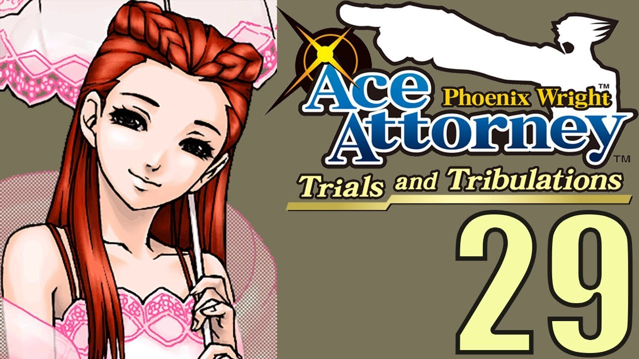 Lucahjin Trials And Tribulations : Trials and tribulations quest scroll order.