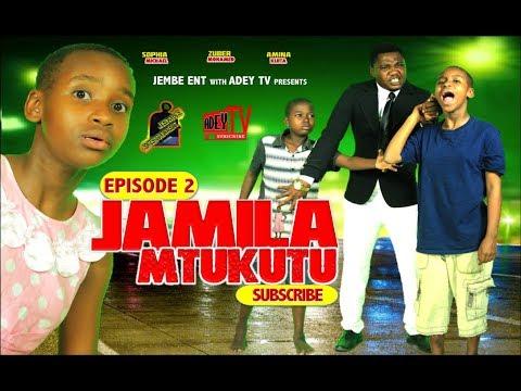 JAMILA MTUKUTU episode 2 (Swahili series)