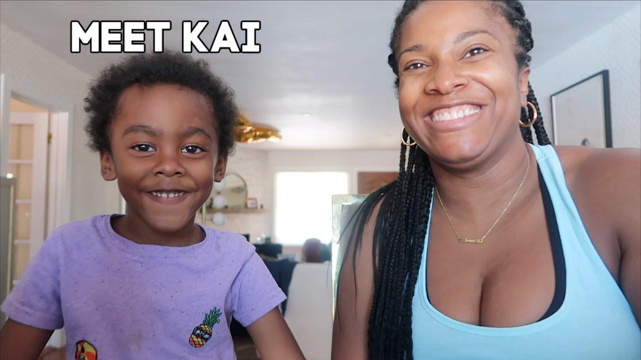 Meet Kai | 2020 Vlog #47 | That Chick Angel TV