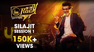 Silajit Music Session 1   5MM On The Rock   Ep2-S01   Dhee   Sourav   Uribaba   Music Cafe