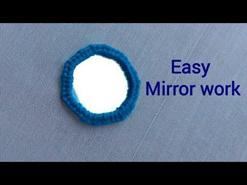 Mirror work Lesson8 Malayalam