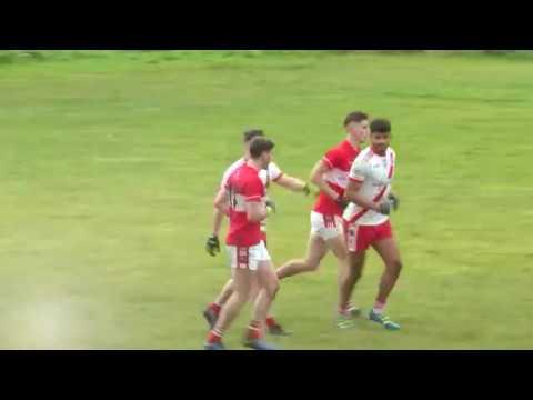 Scores - Dingle v An Ghaeltacht