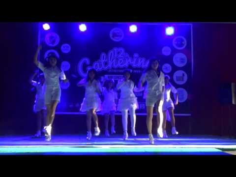 FIBeats ~ Manatsu no Sounds Good & Hissatsu Teleport (JKT48 Dance Cover) @ GEJ 12 Pasuruan 280516