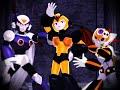 【MMD ロックマンX】ロックマンXで虎視眈々【ROCKMAN】