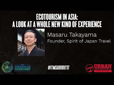 Ecotourism in Asia: A Look at a Whole New Kind of Experience