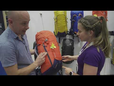 Deuter - Guide 32 SL + Guidelite