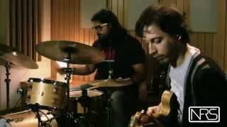 The Nuts - Anthropology (Charlie Parker) Live in Studio