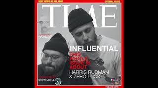 Harris Rudman ft. Zero Luck - Influential (prod. by Brian Lentz & Worldcoast)
