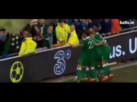 The German Commentary For Shane Long's Goal