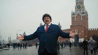 Main landmarks with the Master of Moscow