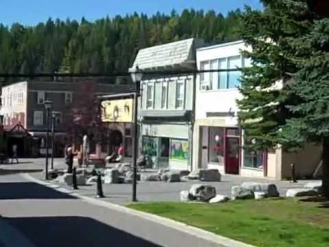 Kimberly, BC