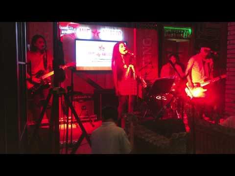 SATU NUSA SATU BANGSA cover by EviE Band