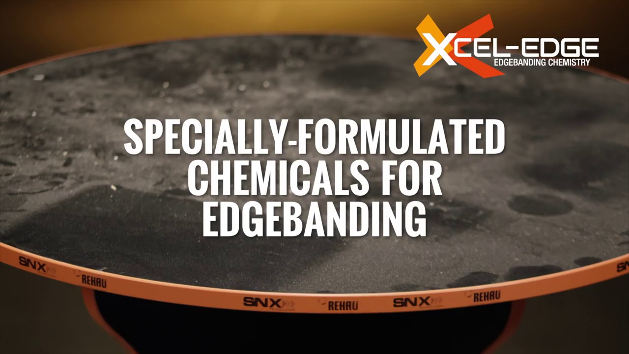 XE Chemical Agents | XCEL-EDGE