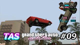 [TAS]Grand Theft Auto; Vice City Stories Part09[ツールアシストサクサクプレイ]