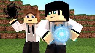 Minecraft: NARUTO ANIME MOD! | SHARIGAN, RASENGANS, JUTSUS, & MORE! | Mod Showcase