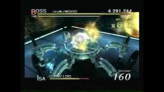 Sin & Punishment: Star Successor - Boss Run Part 1 (Hard Mode)