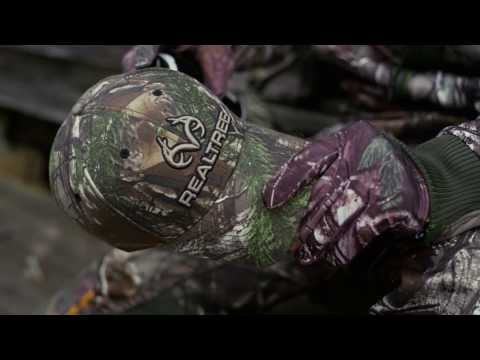 Realtree 2013: The Draw