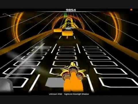Audiosurf : Nightcore - Counting Stars [ Onerepublic ] (HD ...