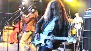 Soundtrack Of Our Lives Hultsfredsfestival Hultsfred Sweden 12 jun 1997 Full Show 1 Cam version