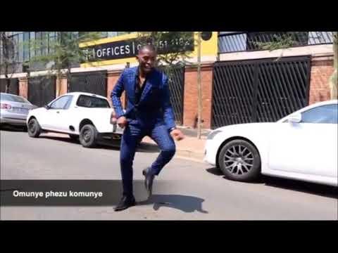 Distruction boys Omunye phezu komunye gqom best dance moves