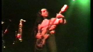 "Saday, maday - Mick Karn ""Bestial Cluster Tour"" Teatro Albatros, Genova 15/02/1994"