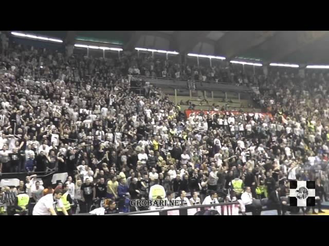 TRANS U PIONIRU ! ZA SLAVNI KLUB, svima ZNAN !   Partizan