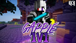 Gapple 1v1 w/ MouseCam Inspirired by TmT