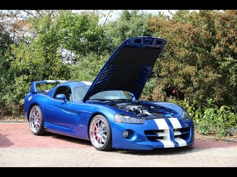 Dodge Viper Venom >> Dodge Viper Hennessey Venom 1000 Start Revs Acceleration Youtube
