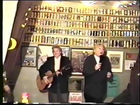 The Boulevard GONG SHOW 1993