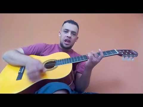 Rap no violão -Dexter 509-E -Saudades mil (cover)